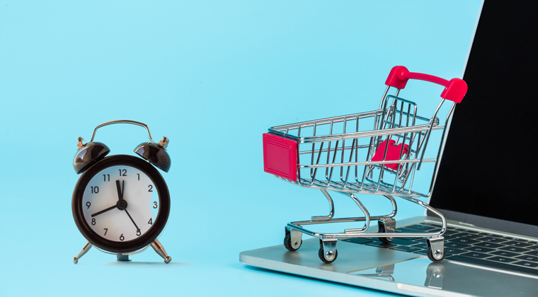 When Is The Right Time For E-Commerce Systems?
